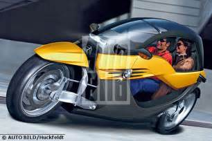 is this bmw s project i electric car