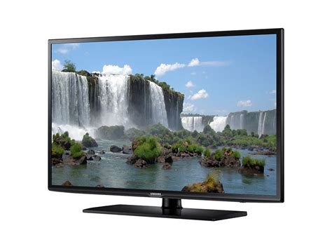 Tv Samsung Model Pa43h4000aw 60 quot class j6200 led smart tv