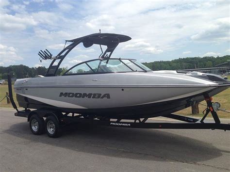 moomba boats for sale craigslist moomba new and used boats for sale in ga