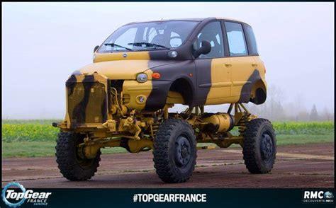 fiat multipla top gear qu 233 coche comprar gt soltero con sueldo alrededor de 1200