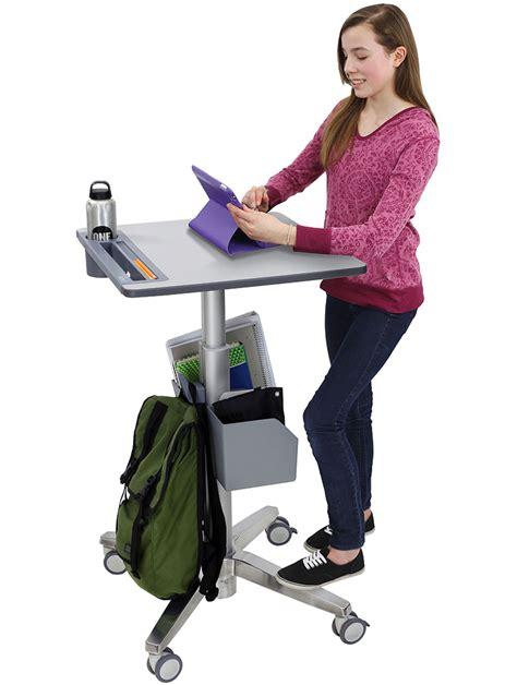Ergotron Ergonomics And Wellness Ergonomic Products And Student Desk Ls
