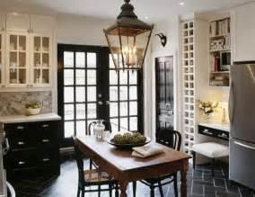 built in wine rack transitional kitchen