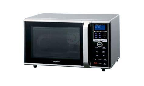 Oven Listrik Sharp Type So 181 microwave oven r 898m s terbaik dari sharp pilihan tepat untuk memasak di rumah