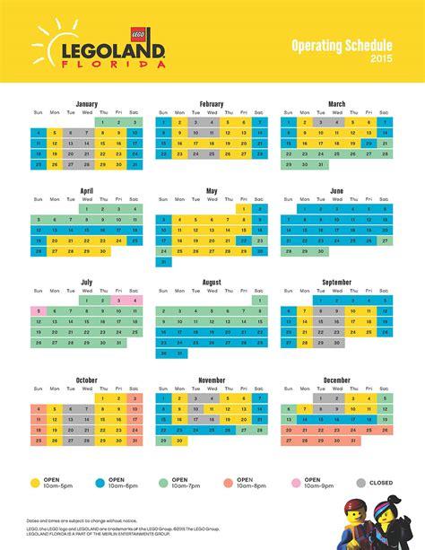 Discount Calendar 2015 Discount Legoland Tickets Orlando Florida 2016 Car
