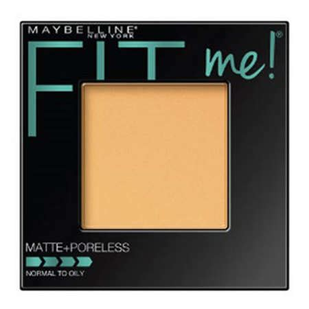 Maybelline Fit Me Powder maybelline fit me matte poreless powder price in the