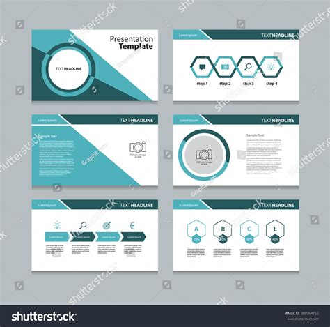 presentation layout cover business presentation slide backgrounds template cover