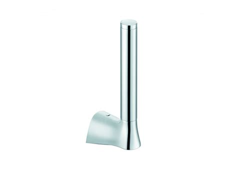 Spare Toilet Paper Holder by Kludi Gmbh Amp Co Kg Spare Toilet Paper Holder