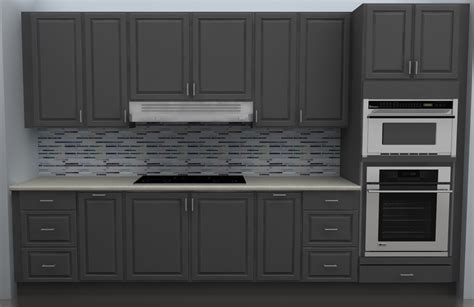 Ikea Grey Kitchen Cabinets by Ikea Kitchen Cabinets For Amazing Kitchen Design In Kitchen