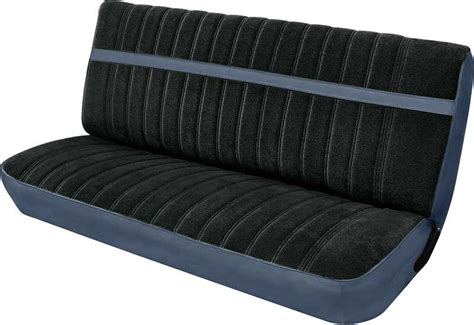 classic truck bench seats gm truck parts interior soft goods seat upholstery