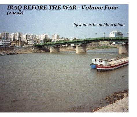 iraq before the war volume four ebook blurb books