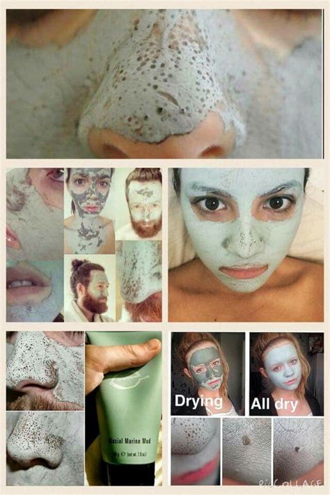 Masker Nu Skin 17 best images about the lab on mud treatment and nu skin galvanic spa