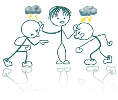 solucion de conflictos en nios teach team
