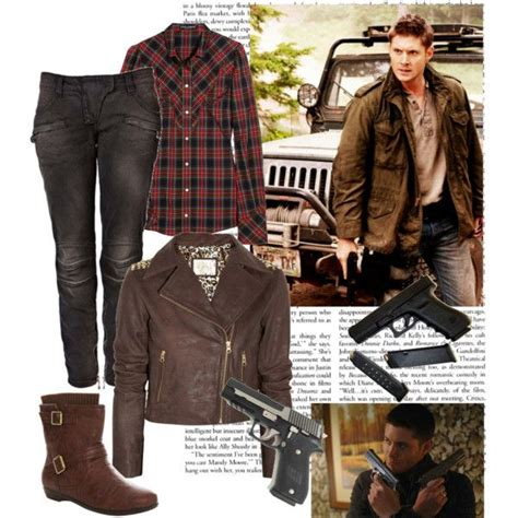 Dean Winchester Wardrobe by 25 Best Ideas About Dean Winchester On