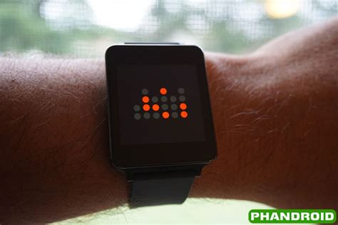 Get your geek on: Binary Clock Watch Face for Android Wear is here
