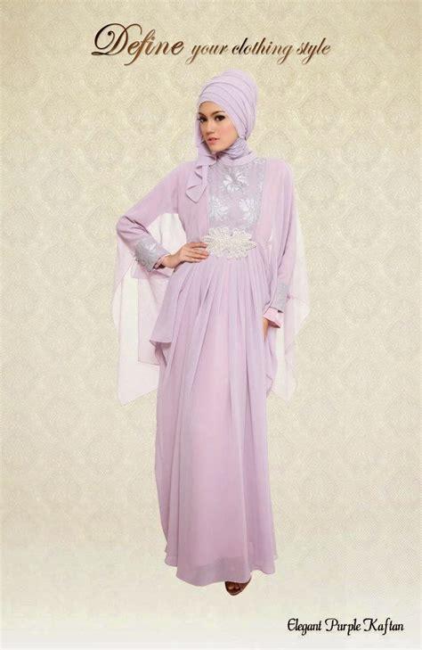 Foto Baju Pantai Muslim 16 model baju muslim kaftan terbaru kumpulan model baju muslim terbaik dan terpopuler