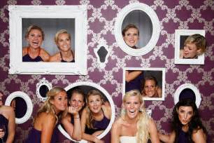 photo booths for weddings wedding photo booth options every last detail