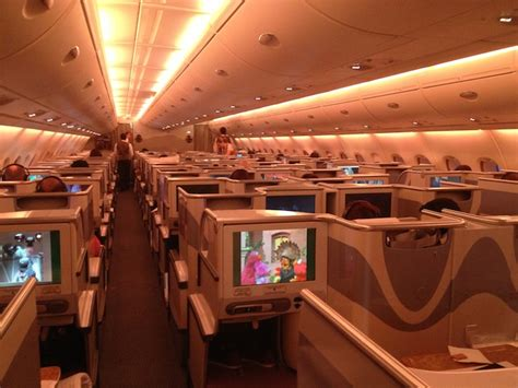 emirates business class emirates takes a380 off us route for the first time one