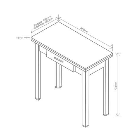 mesas de cocina medidas mesa de cocina libro kitmuebles