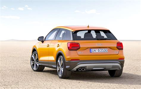Audi Change by 2019 Audi Q2 Change Interior And Release Date Just Car
