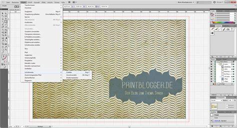 adobe illustrator pattern erstellen tutorial muster visitenkarte in illustrator erstellen