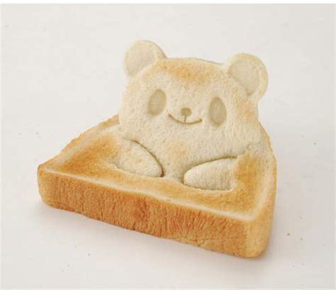 Cetakan Roti Tawar Kue Sandwich Bread Mold Cutter Hello Hk Xl these pop up bread cutters will turn your toast into 3d animals