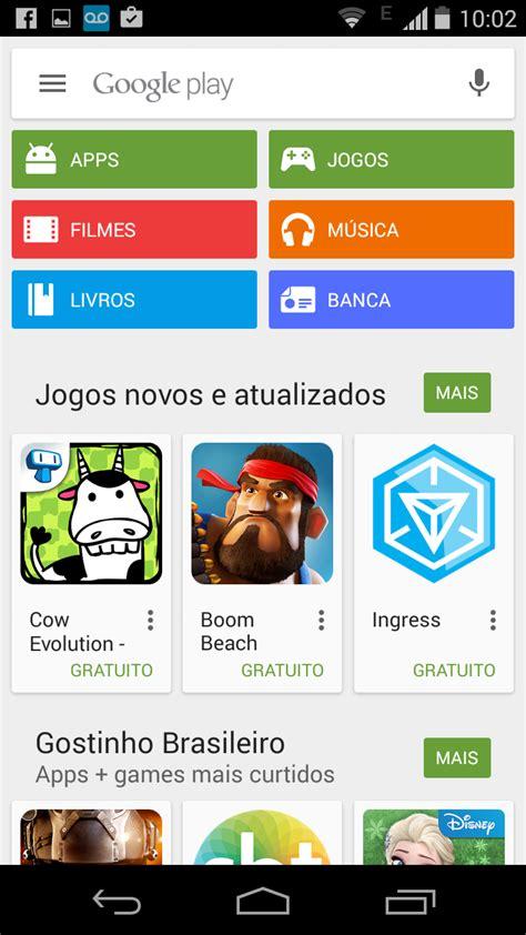 Play Store Jogos Aplicativos De Sa 250 De Como Baixar E Instalar Aplicativos Na