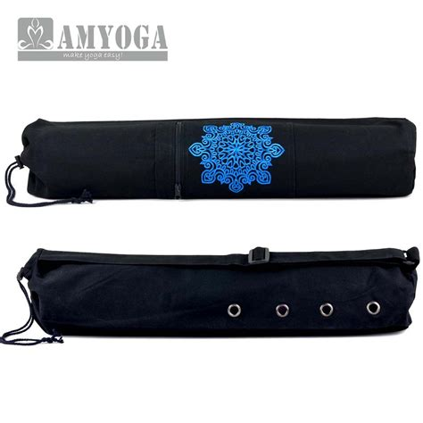 Cheap Mat Free Shipping by High Quality Canvas Mat Bag Free Shipping In Sports