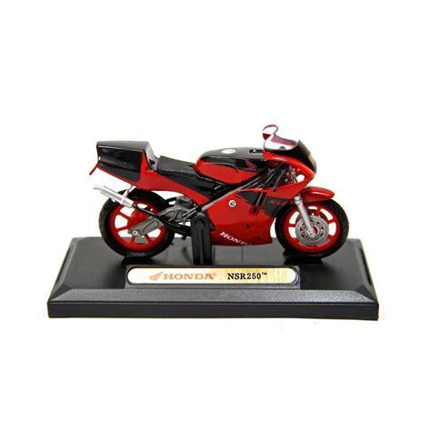 honda nsr  model motorsiklet kirmizi motormax