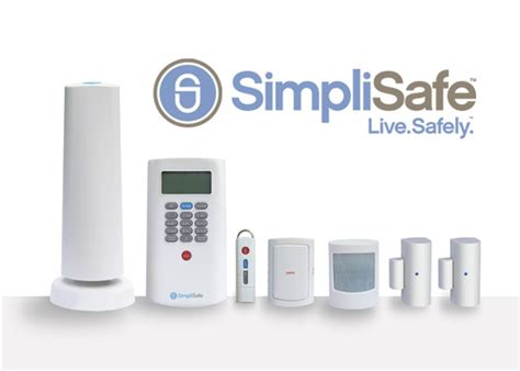 win simplisafe wireless home security system rv 479