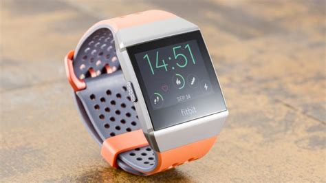 fitbit ionic review rating pcmagcom