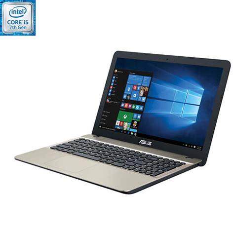 Best Buy Asus I5 Laptop asus vivobook x541 15 6 quot laptop black intel i5 7200u 1tb hdd 8gb ram win 10