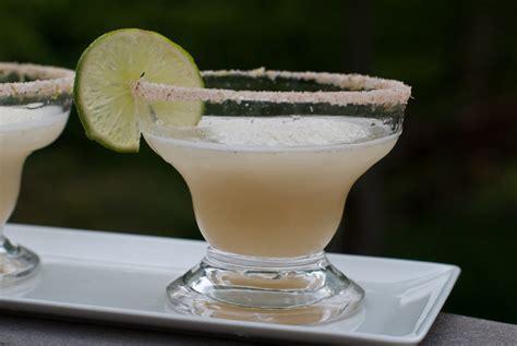 Handmade Margarita Glasses - back to organic the best margaritas