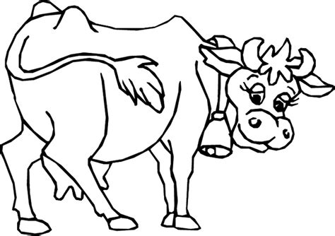 cow coloring pages free printable baby cow coloring sheets coloring pages
