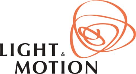 Light And Motion by Light Motion Personal Lighting Systems