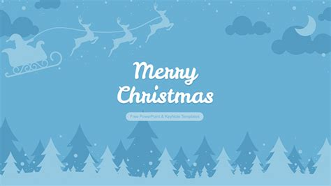 christmas theme keynote mac 13 keynote templates for your next wordc or meetup