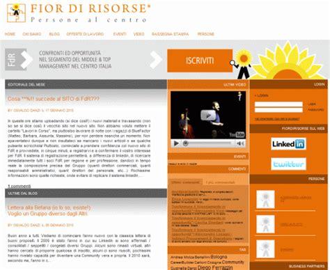 fior di risorse software gestione risorse umane e personale recruiting e