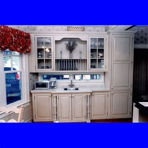 Faux Painted Kitchen Cabinets by Faux Painted Kitchen Cabinets Kitchen Design Photos