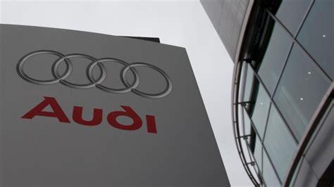 Audi Umsatz by Audi Umsatz Klettert Auf 44 Milliarden Autogazette De