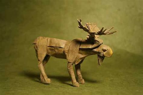 Advanced Origami Animals - the of origami