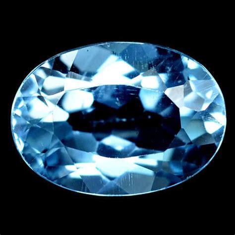 Topaz 2 69 Cts blue topaz 8 55 cts catawiki