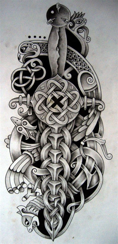 tattoo design deviantart tattoo design neil dring deviantart