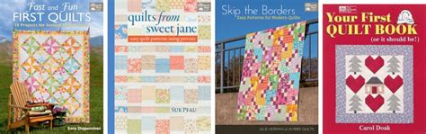 Beginning Quilting Books by Mentoring Beginners Quilting Knitting Crochet Stitch