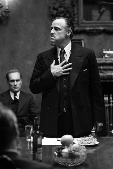 Godfather Don the godfather don corleone quotes quotesgram