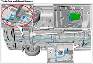 mod backup parking sensor cargovanconversion com