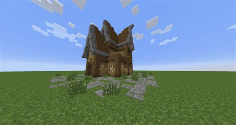 minecraft house download minecraft medieval house download 1 youtube