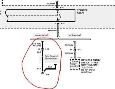 security system 1998 isuzu amigo navigation system service manual 1998 isuzu rodeo how to disable security system service manual security