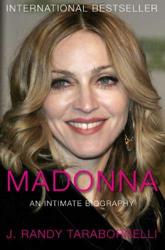 Madonna Biography Biography Online