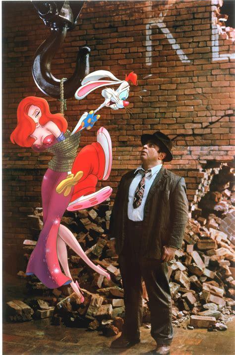 jessica rabbit who framed roger who framed roger rabbit movies pinterest