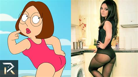 funny movies with hot actors 10 awkward cartoon characters voiced by hot actors youtube
