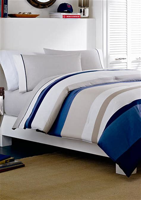 nautica grand bank bedding set online only belk